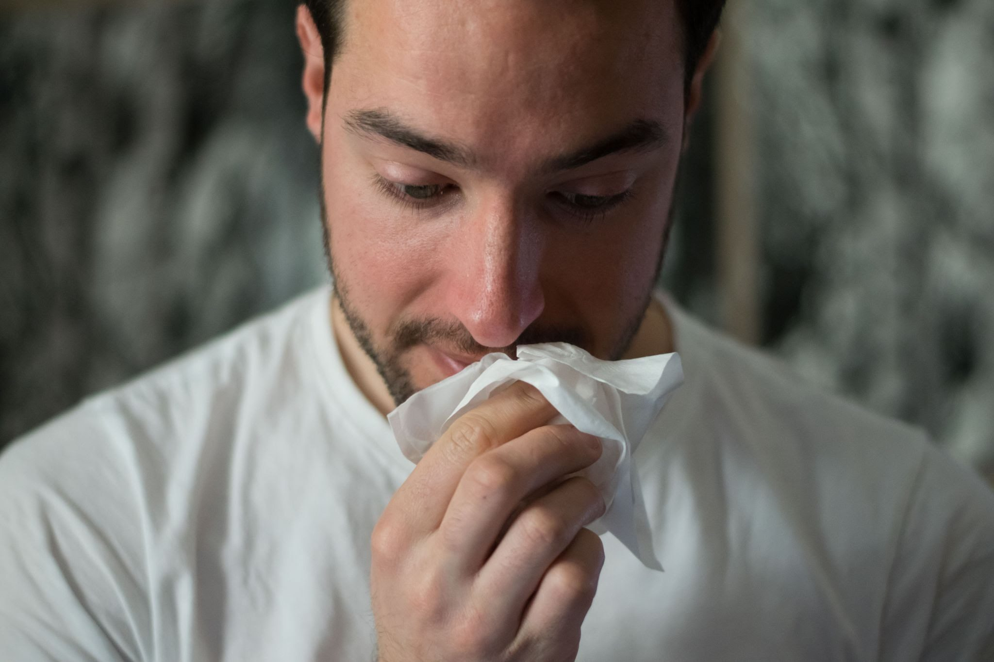 Silicosis Symptoms