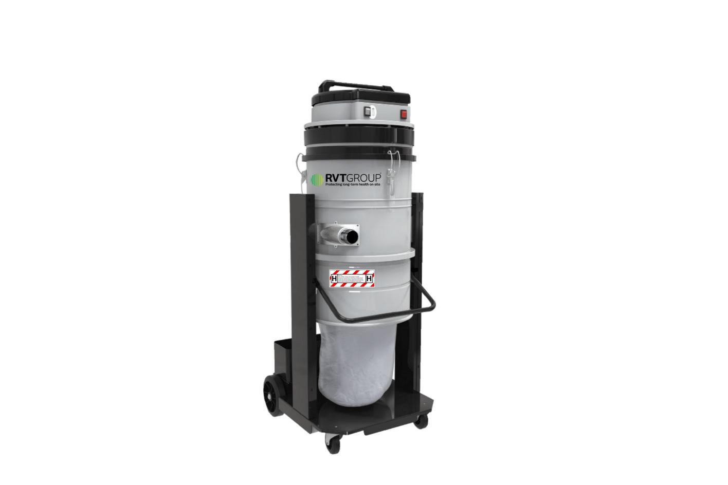B3 Dust Vacuum