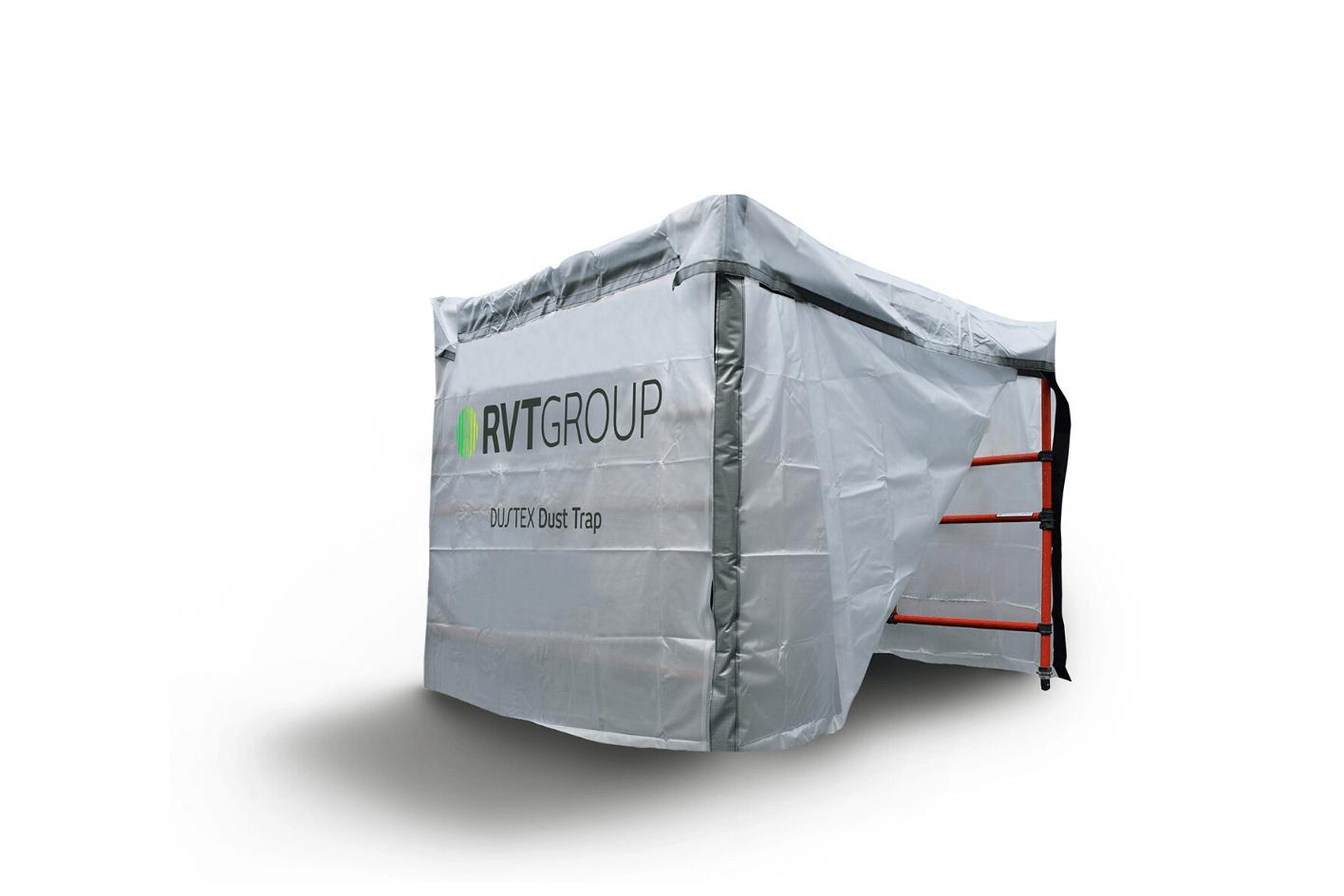 Dustex Dust Trap_Dust Enclosure