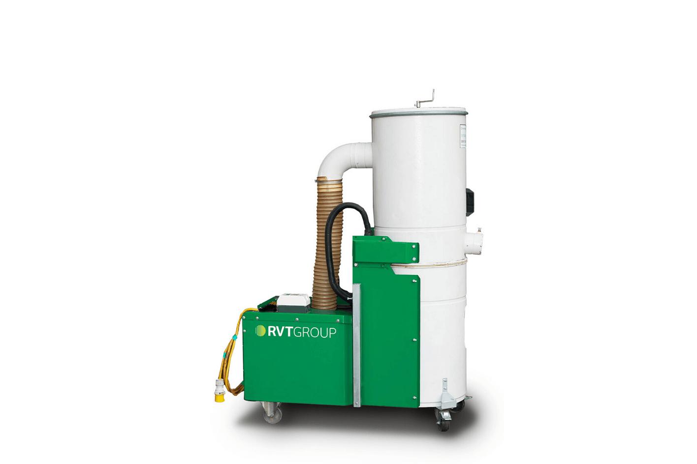 Dustomat 10 Dust Extraction