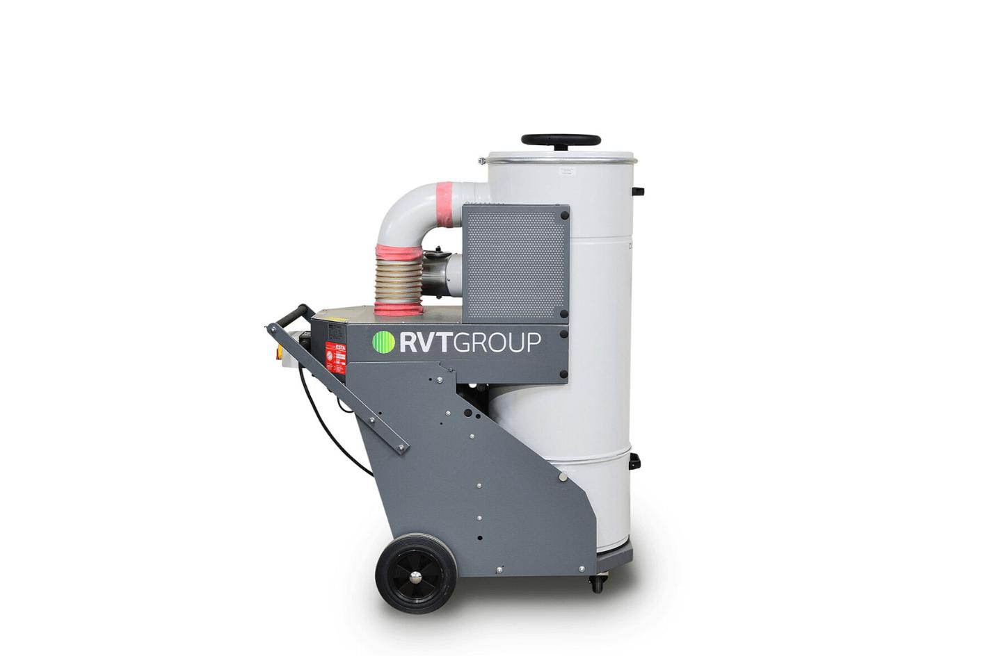 Dustomat Dust Extraction