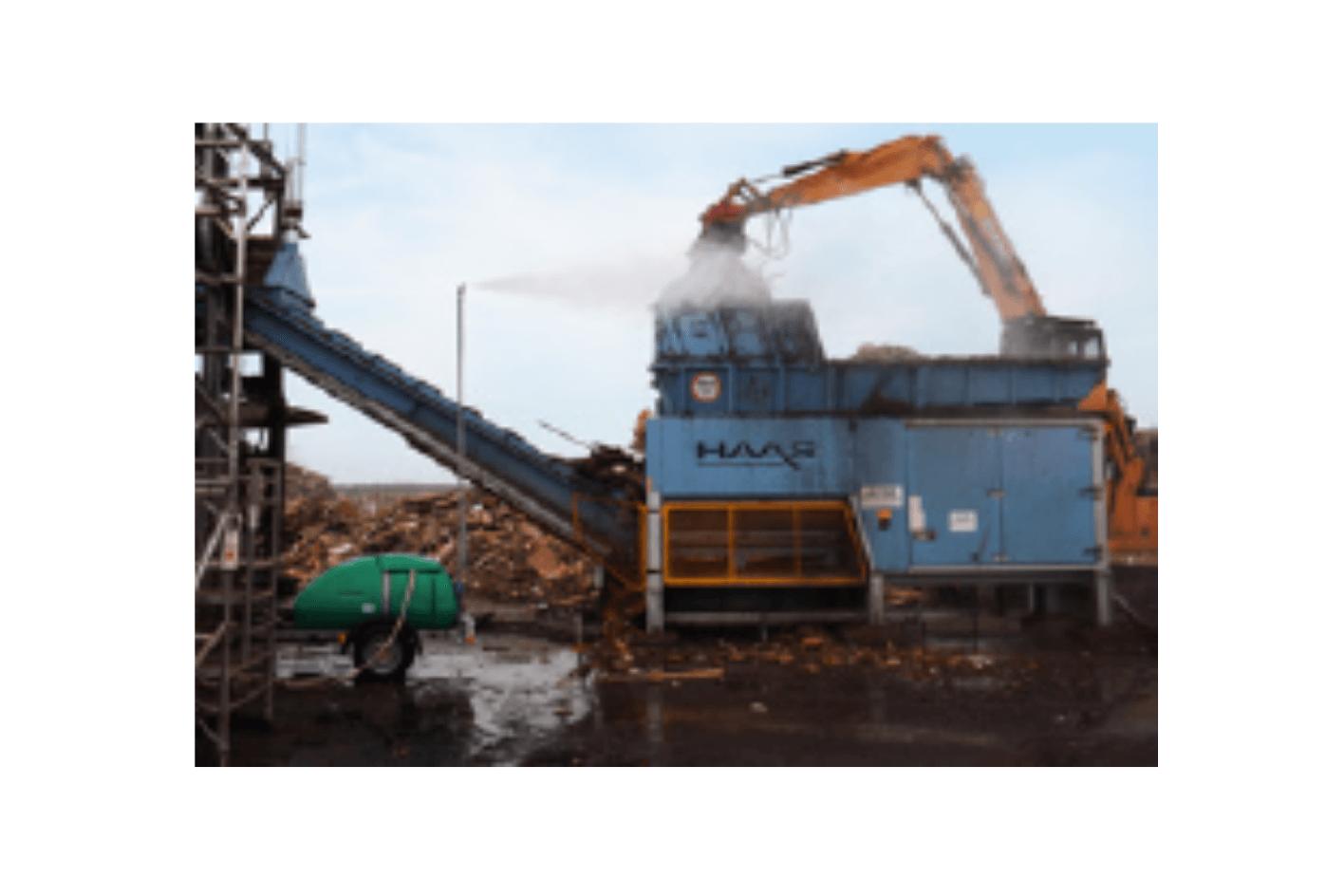 Dust Suppression Solution for Hire Australia