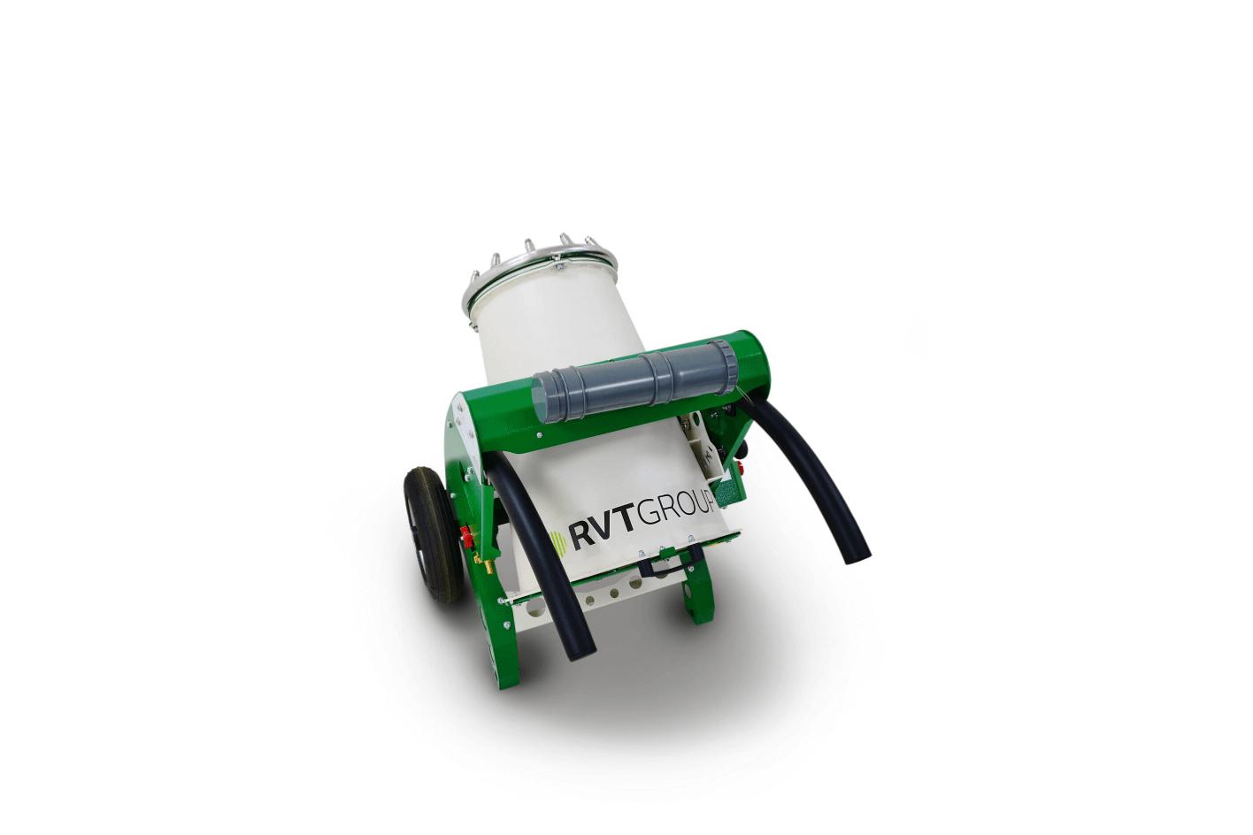 Hydramist Dust Water Suppression