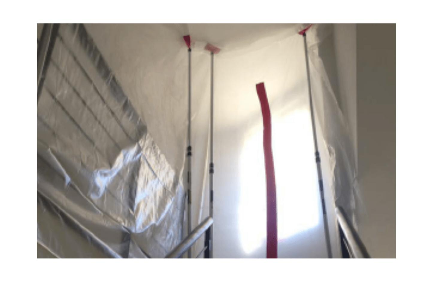 Dust Enclosure for Hire Australia
