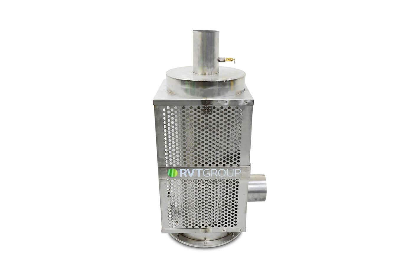 RAVEX Diesel Filter Kit HD90_Fume Extraction