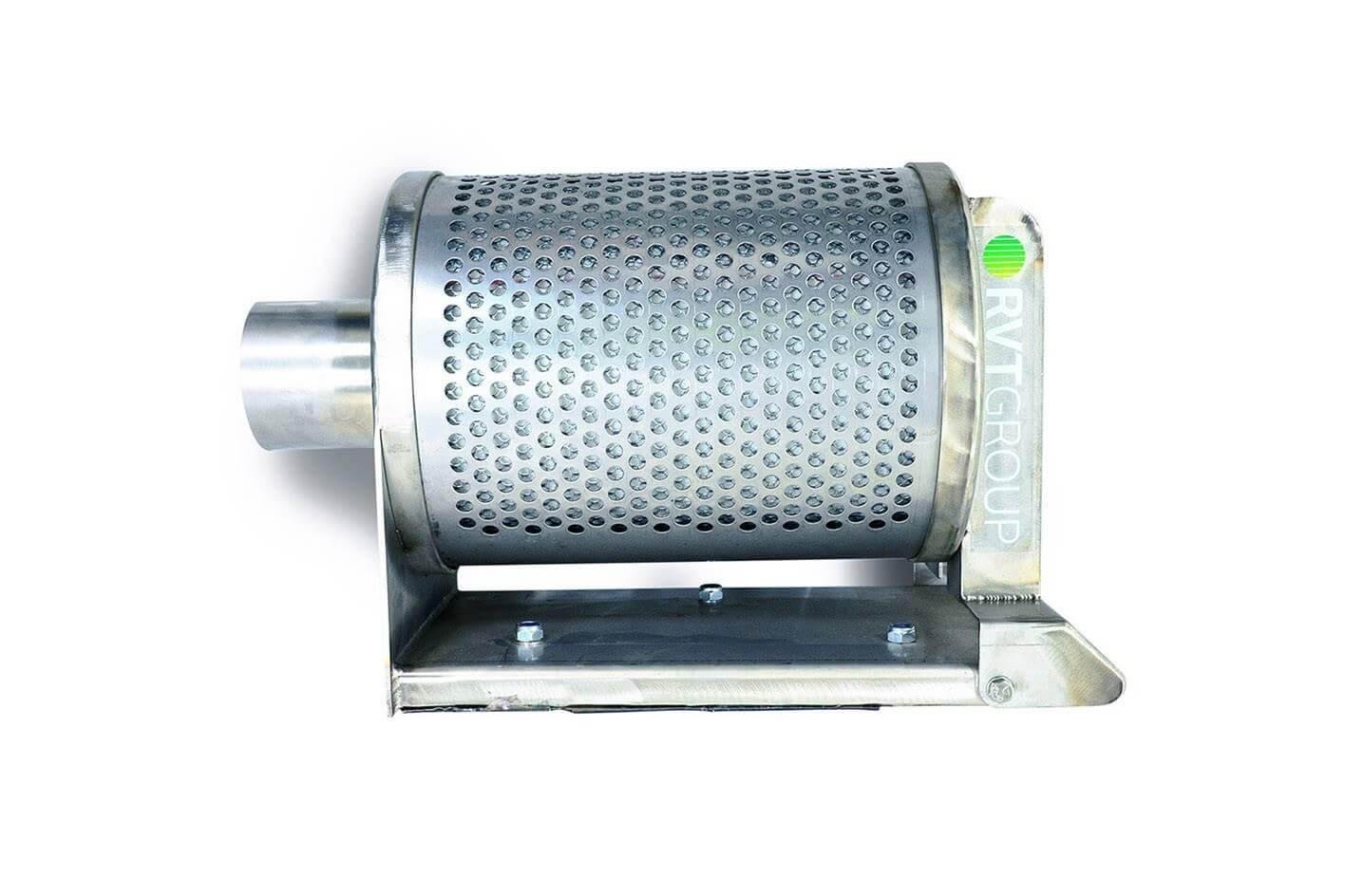 RAVEX Diesel Filter Kit M60_Fume Extraction