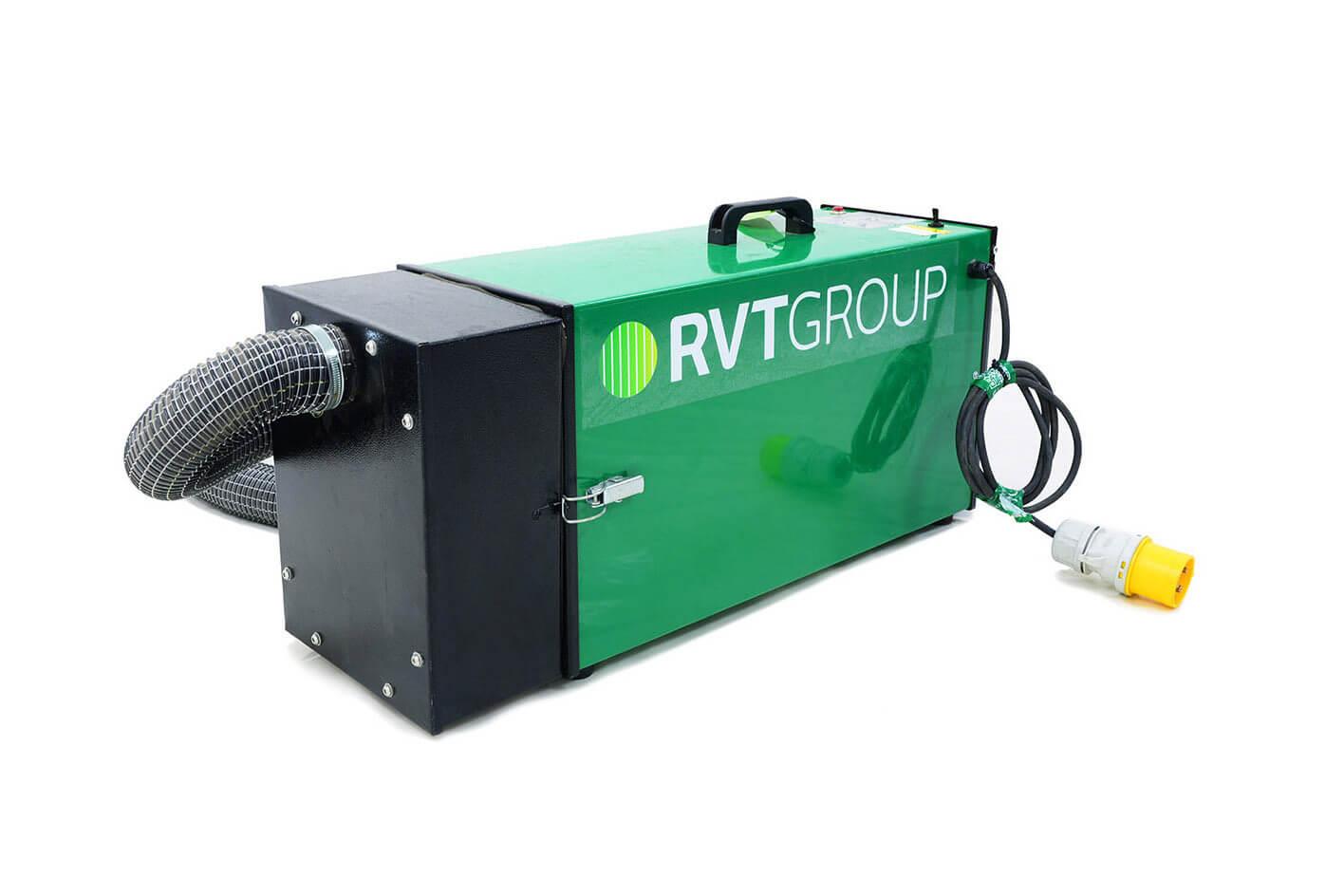RAVEX Portable Welding Filter