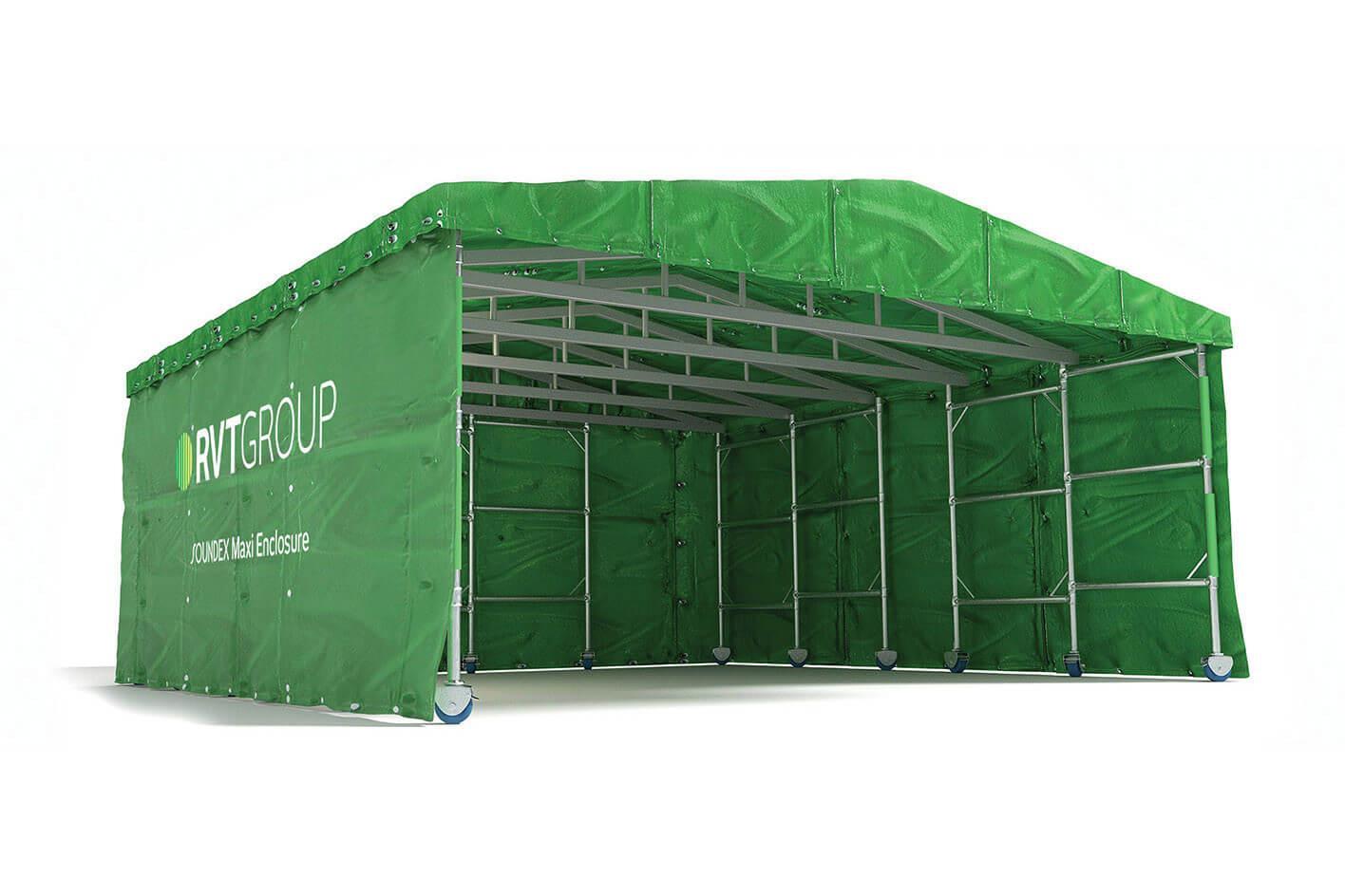 Soundex Maxi Enclosure