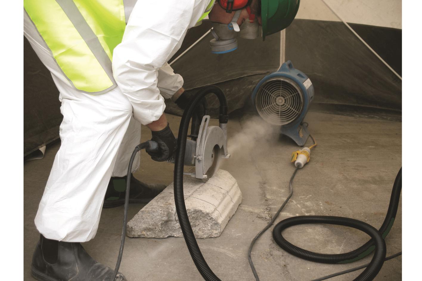 Axial Fan 300 P_Ventilation Equipment Hire