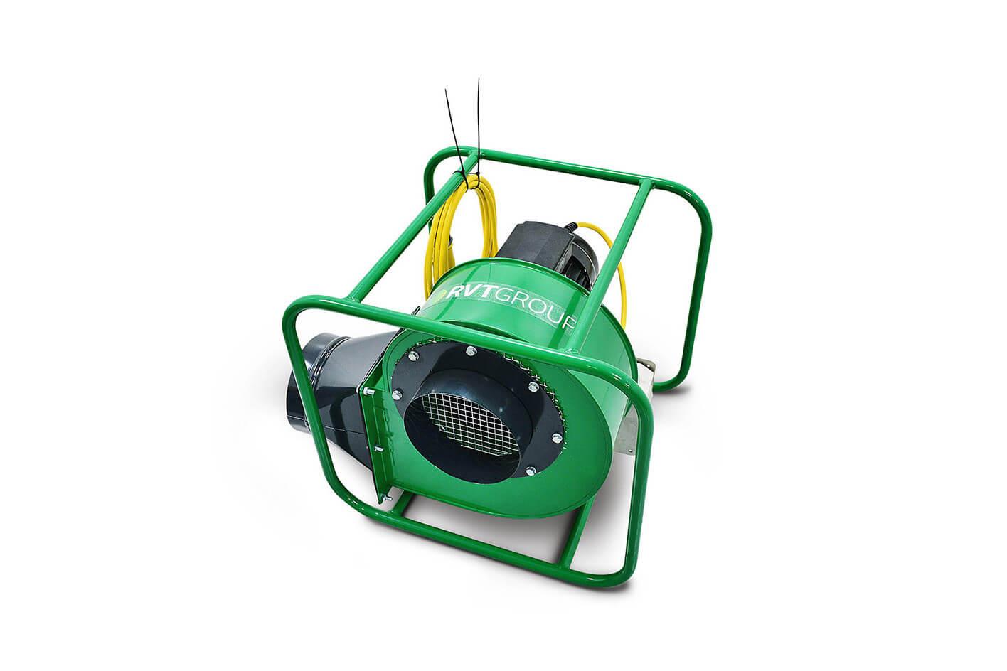 Ventex Centrifugal Fan 200 P_Ventilation Equipment