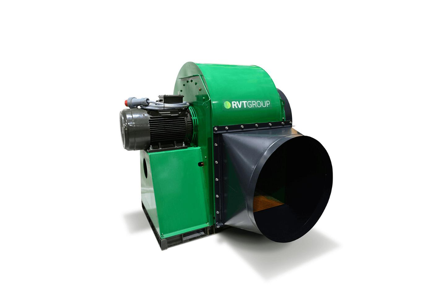 Ventex CF fan 600 S_Ventilation Equipment