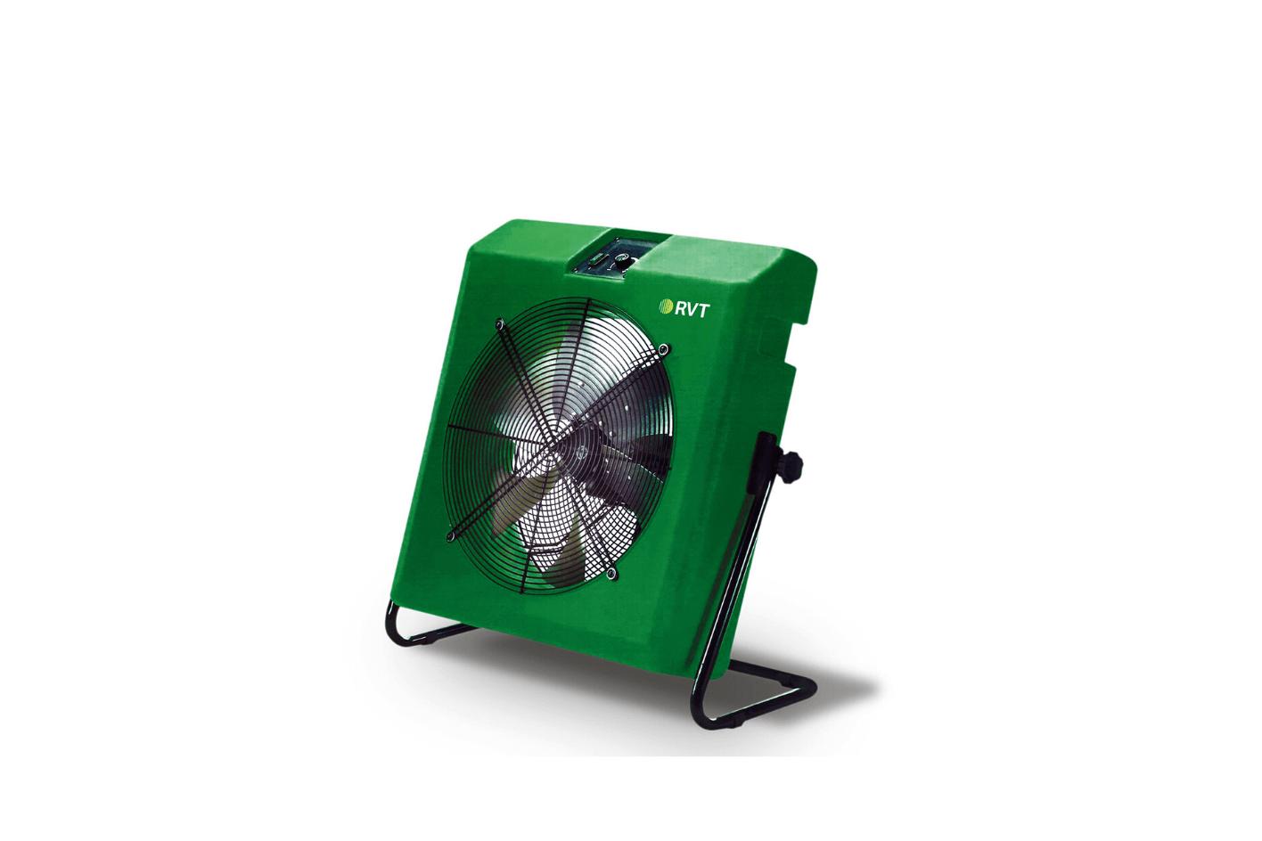 Ventex Axial Fan_Ventilation Fan