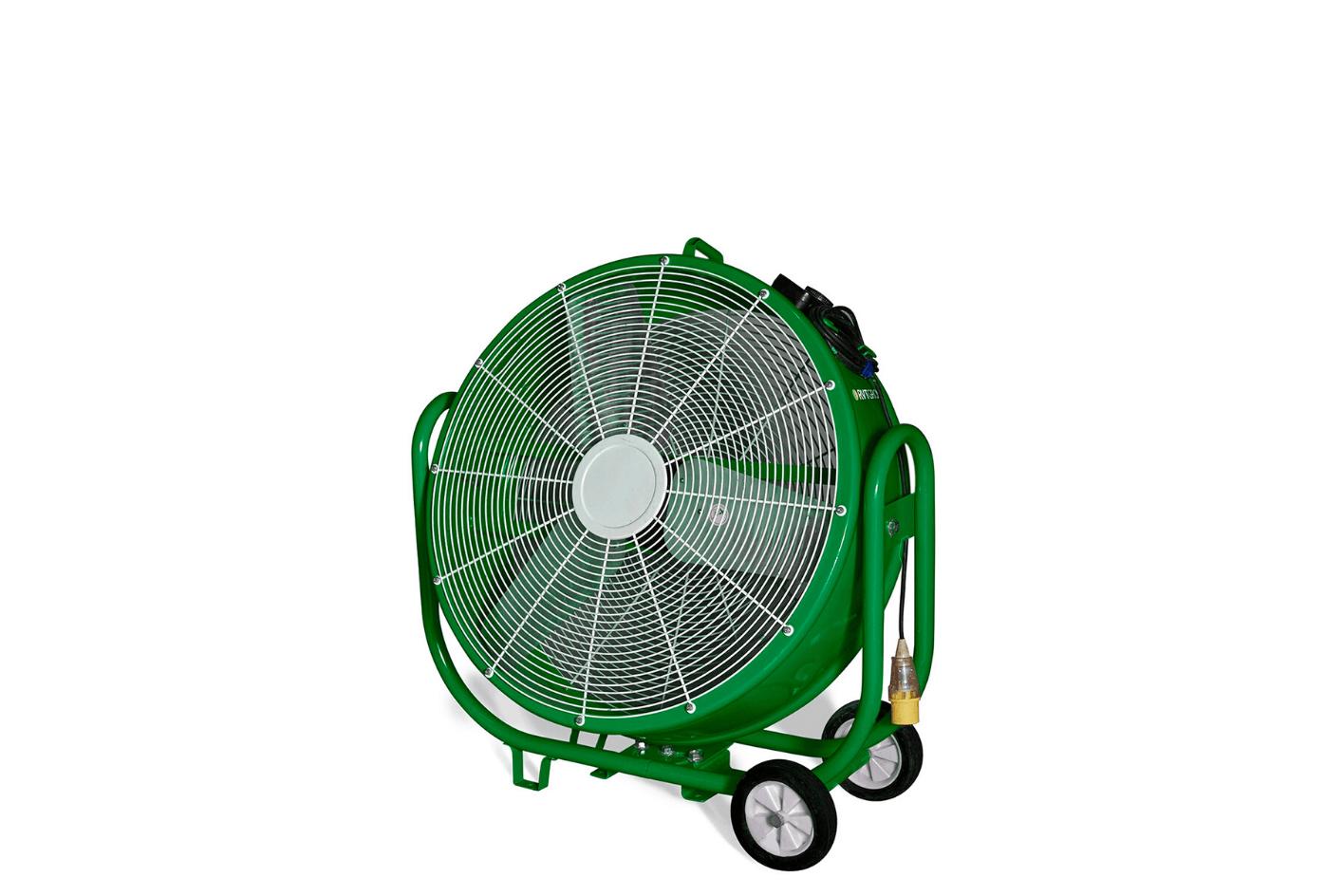 Ventex Floor Fan 900 M_Ventilation Equipment